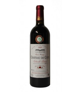 Château de Cots - Cuvée Prestige 2009