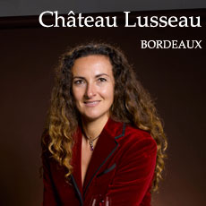Chateau Lusseau - vin bio
