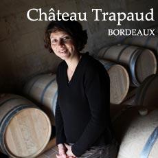 Chateau Trapaud
