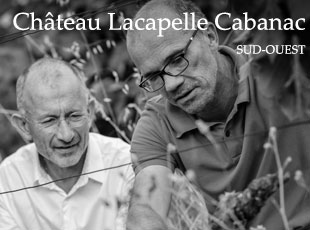 Chateau Lacapelle Cabanac