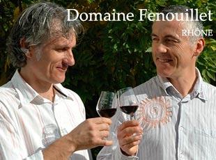 Domaine Fenouillet