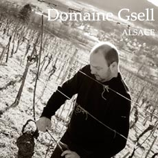 Domaine Gsell