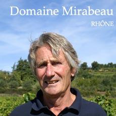 Domaine du Mirabeau