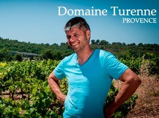 Domaine Turenne - Vin naturel