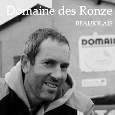 Domaine des Ronze