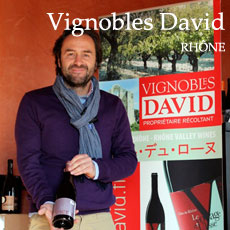 Vignobles David