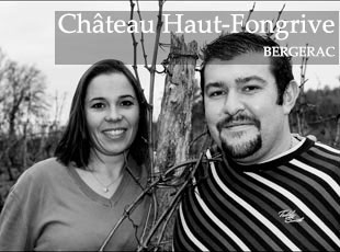 Chateau Haut Fongrive