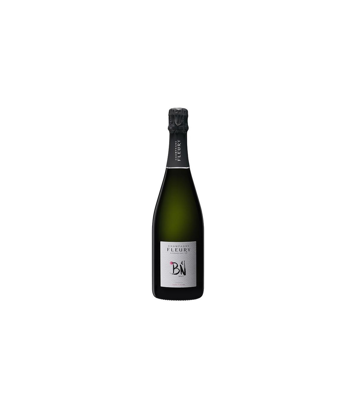 Carte Bourgogne Blanc.Champagne Fleury Blanc De Noirs Biodynamic Wine Vignapart