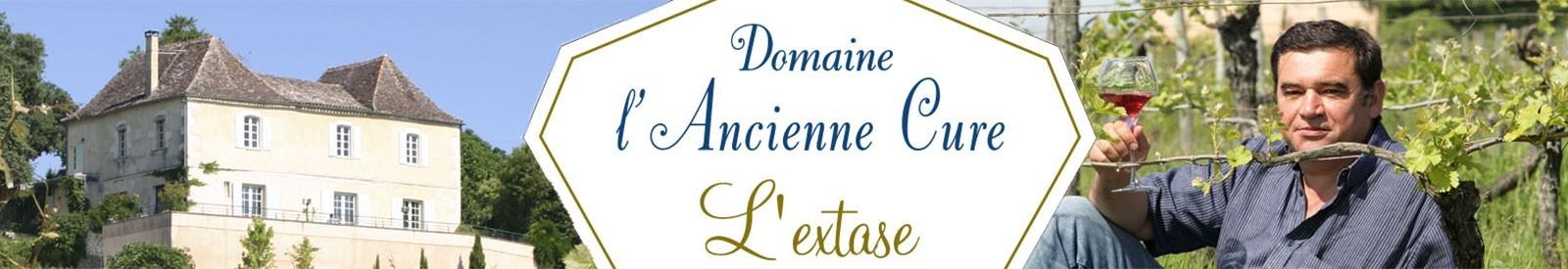 Domaine de l'Ancienne Cure - Bergerac – Vin Bio