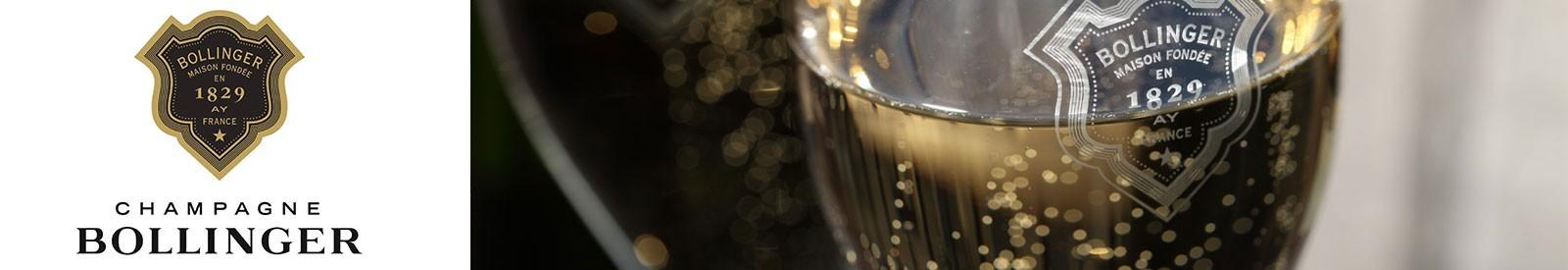 Bollinger - Champagne