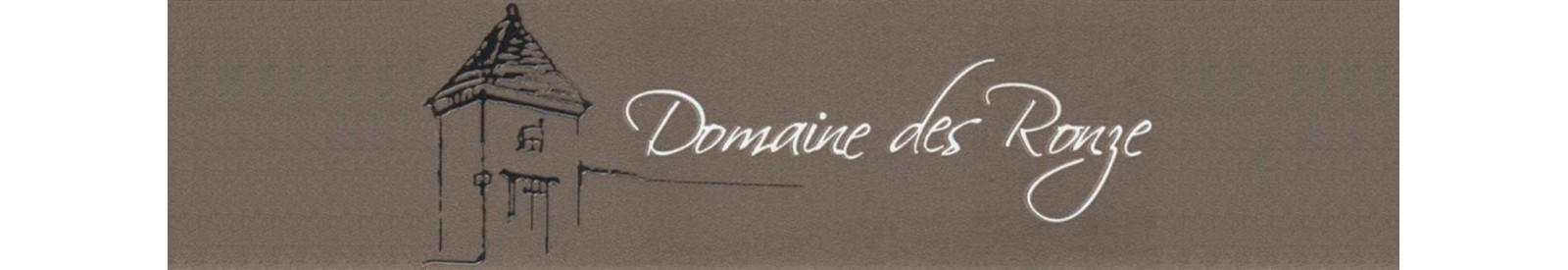 Domaine des Ronze - Régnié – Vin Bio