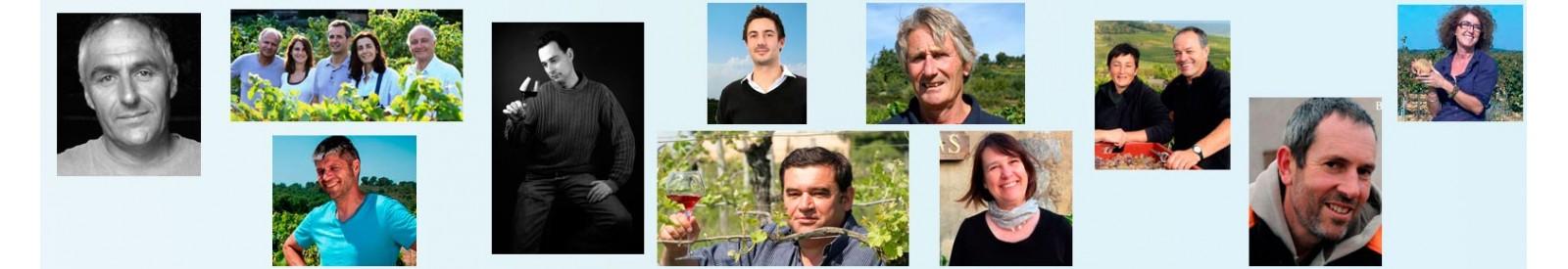 Wines bios and biodynamics ¦ Vignapart