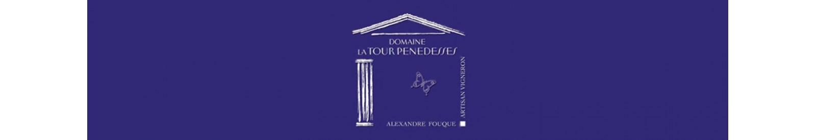 La Tour Penedesses - Faugères – Vin Bio