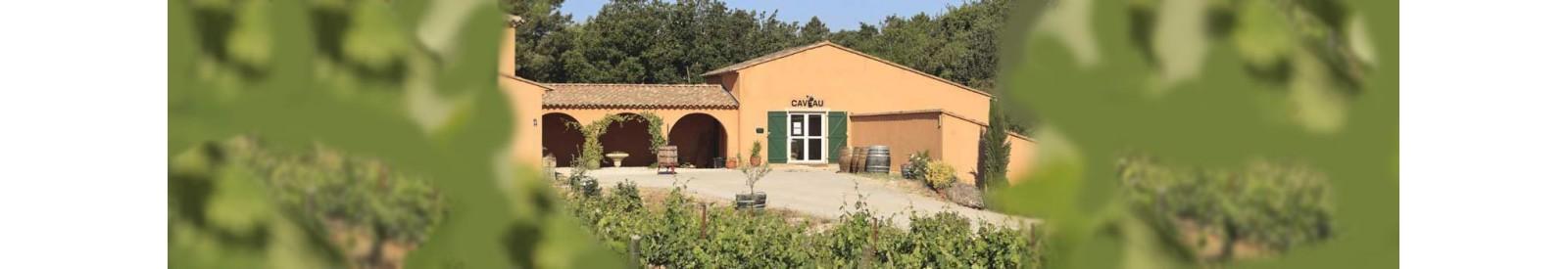 Domaine de La Fouquette - Côtes de Provence – Vin Bio