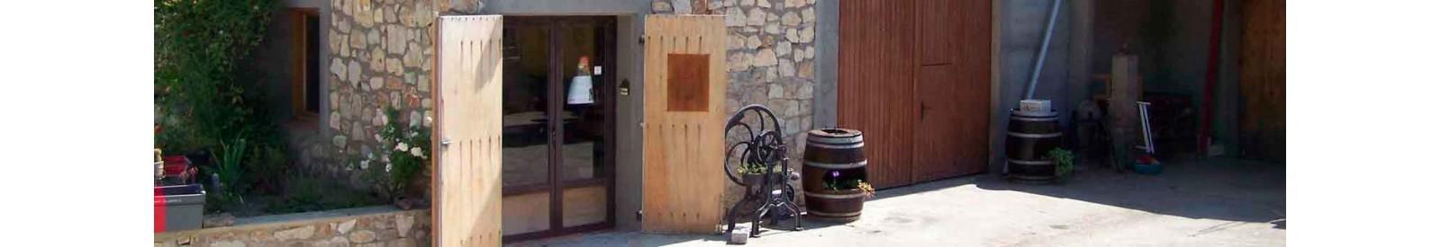 Domaine Valambelle - Faugères – Vins Bios