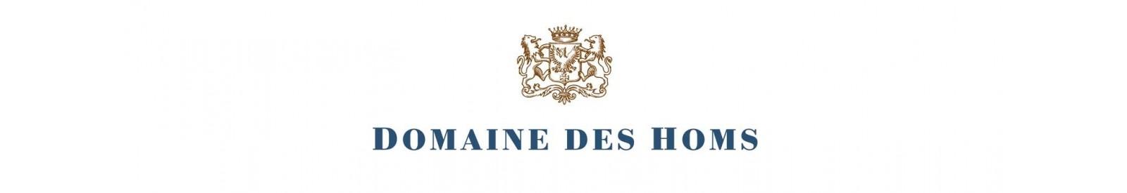 Domaine des Homs - Minervois – Vins Bios