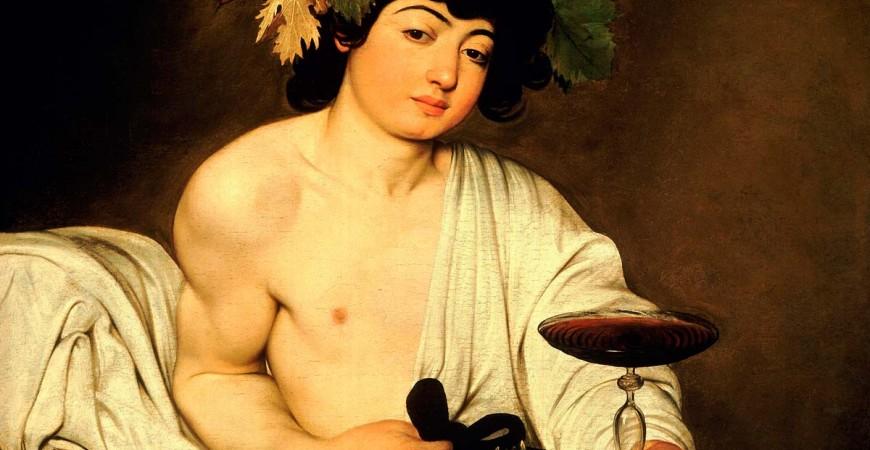 L'origine du nom vin