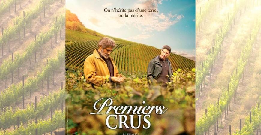 Premiers Crus – Le Film